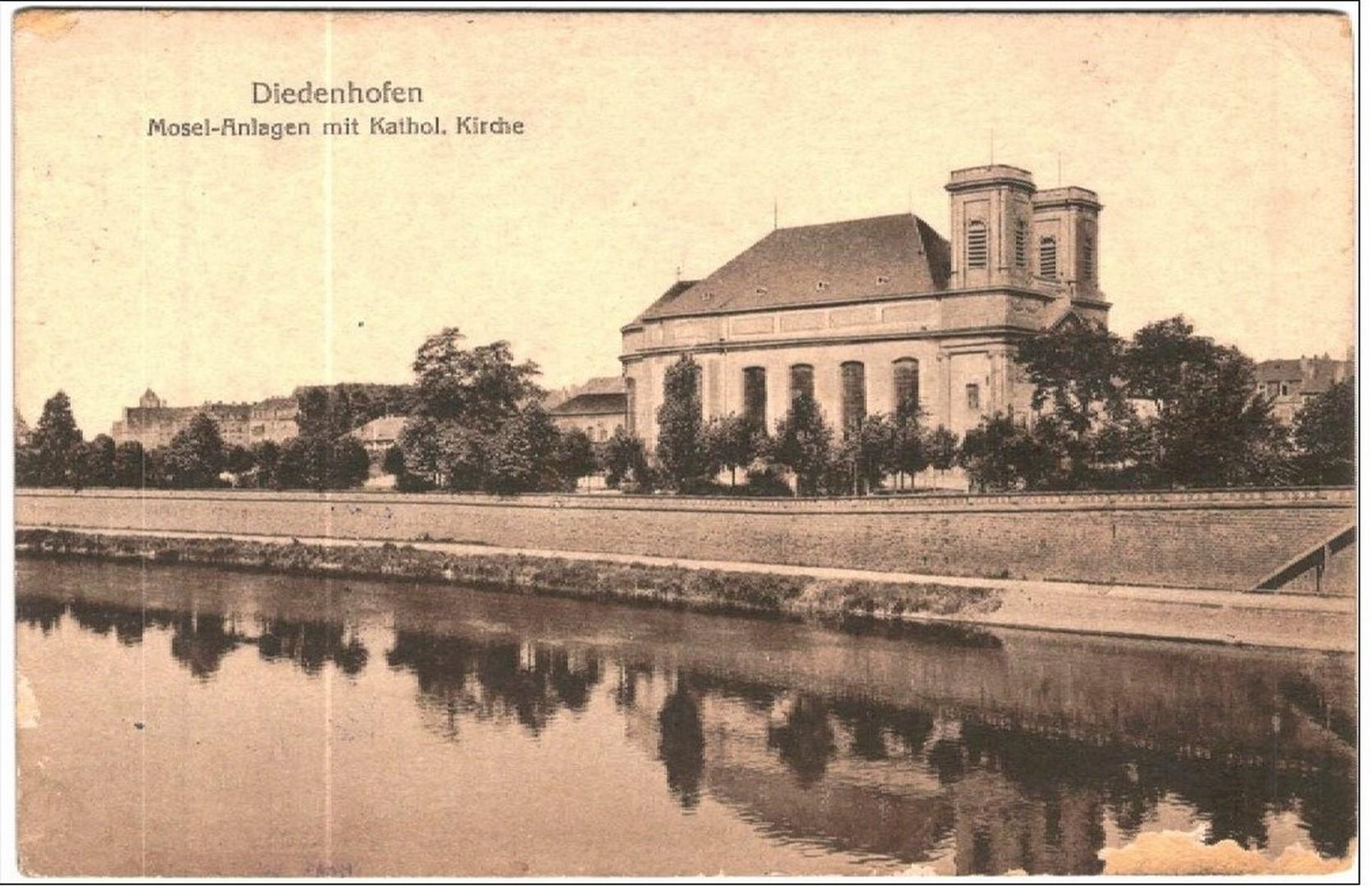 St Maximim (Copier)