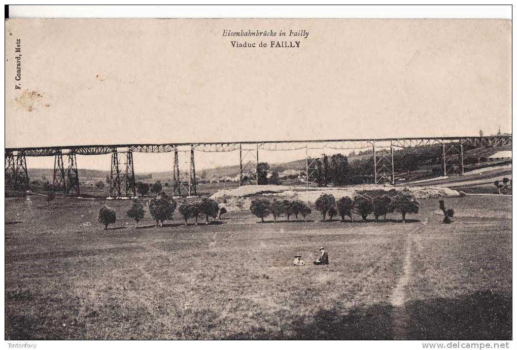 Viaduc de Failly