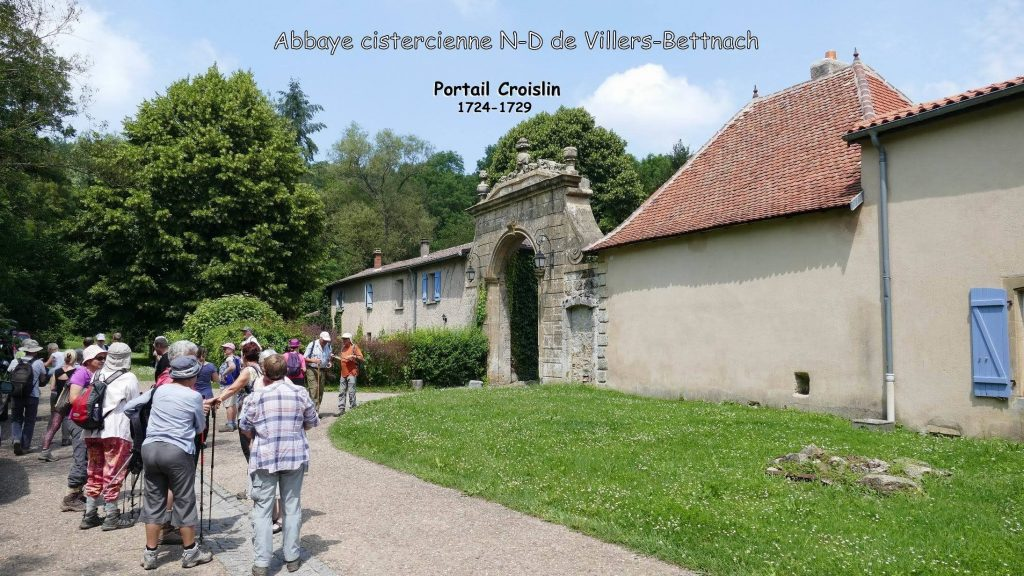 01 Abbaye cistercienne N-D de Villers-Bettnach
